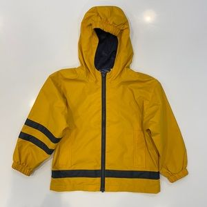 🧸3/$15 Boys raincoat
